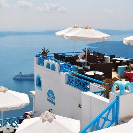[Hotel] Irinis Villa Resort – Santorini