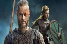 Vikings s04e14