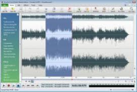 WavePad Audio Editing Software 6